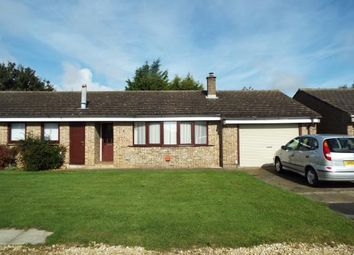 Thumbnail 3 bedroom bungalow for sale in Chaucer Close, Bicester, Oxfordshire