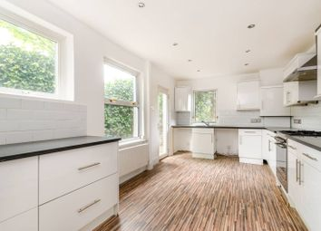 Thumbnail 3 bed end terrace house for sale in Craigerne Road, Blackheath