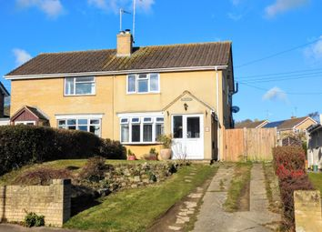 Thumbnail 3 bed semi-detached house for sale in Langley Road, Winchcombe, Cheltenham