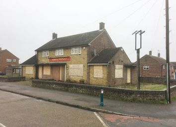 Thumbnail Commercial property for sale in The Former Gentil Knyght, Knight Avenue, Canterbury, Kent