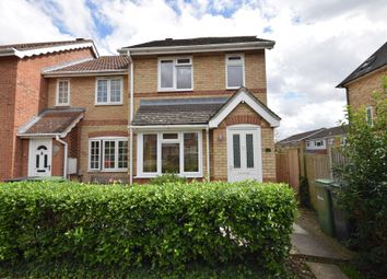 2 bed end terrace house for sale in Hawthorn Close, Halstead CO9