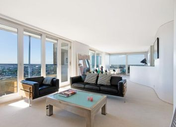 Thumbnail 2 bedroom flat to rent in Lauderdale Tower, Barbican, London