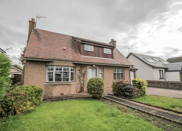 Thumbnail 5 bed property for sale in Buchanan Drive, Stirling
