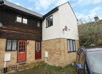 Thumbnail 2 bed end terrace house for sale in Chatsworth Mews, Ramsgate
