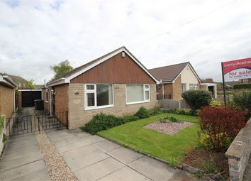 Thumbnail 2 bed detached bungalow for sale in The Oval, North Anston, Sheffield
