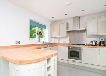 Thumbnail 3 bed detached house for sale in West Close, Polegate