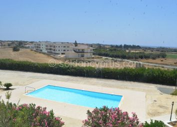 Thumbnail 2 bed apartment for sale in Mazotos, Larnaca, Cyprus
