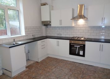 Thumbnail 2 bed terraced house to rent in Jackson Street, Whitefield, Manchester