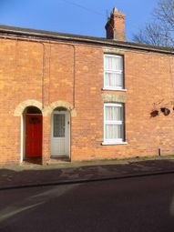 Thumbnail 3 bed terraced house to rent in West End, Spilsby