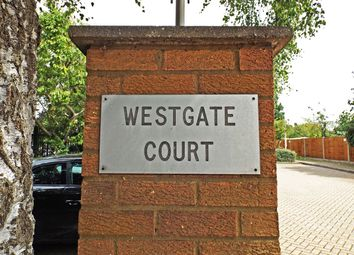 Thumbnail 1 bed flat for sale in Westgate Court, Waltham Cross