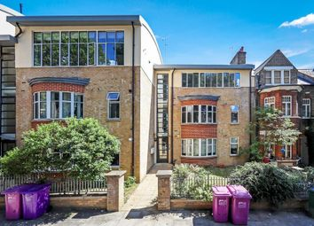 Thumbnail 2 bed flat for sale in Mornington Grove, London