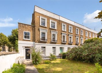 Thumbnail 2 bed flat for sale in Caledonian Road, Islington, London
