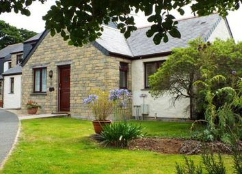 Thumbnail 2 bed bungalow for sale in Maen Valley, Goldenbank, Falmouth