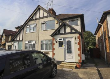 3 bed semi-detached house for sale in Misbourne Road, Uxbridge UB10