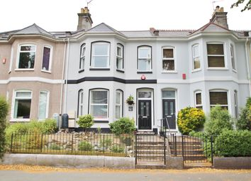 Thumbnail 3 bedroom terraced house to rent in Wilton Street, Plymouth