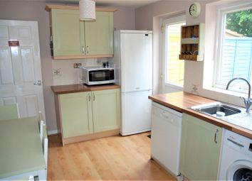 4 bed terraced house for sale in Garland Close, Hemel Hempstead HP2