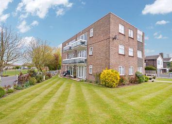 Thumbnail 2 bed flat for sale in Gordon Road, Corringham