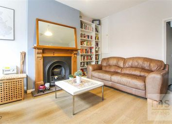 Thumbnail 2 bed terraced house to rent in Harley Street, Nottingham