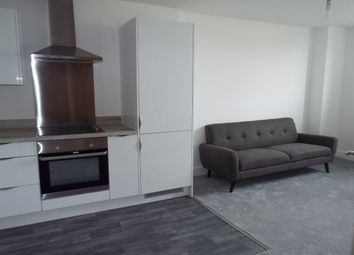 Thumbnail 1 bed property to rent in Fleming Way, Swindon