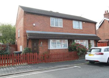 Thumbnail 2 bed semi-detached house for sale in John Street, Brierley Hill
