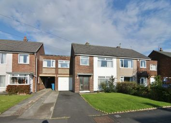 Thumbnail 4 bed semi-detached house for sale in Douglas Drive, Freckleton