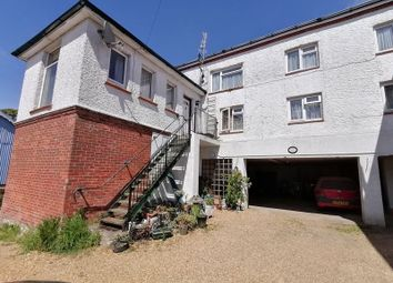 Thumbnail 2 bed flat to rent in High Street, Wroxall, Ventnor