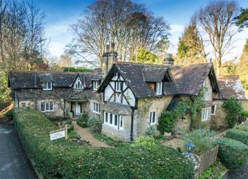 Thumbnail 3 bed detached house for sale in Buxted, Uckfield