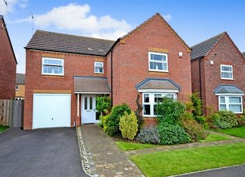 Thumbnail 4 bed detached house for sale in Browns Lane, Allesley, Coventry, West Midlands