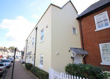 Thumbnail 2 bed semi-detached house for sale in High Street, Farnborough, Orpington