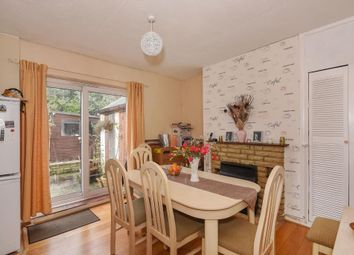 Thumbnail 3 bed semi-detached house for sale in Westbury Crescent, Oxford OX4,