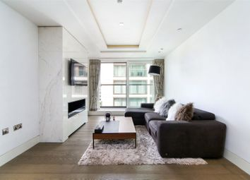 Thumbnail 1 bedroom flat to rent in Wolfe House, 389 Kensington High Street, London