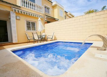 Thumbnail 3 bed semi-detached house for sale in Calle Helena 03183, Torrevieja, Alicante