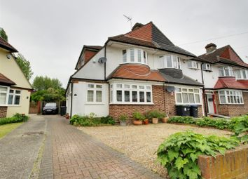 Thumbnail 3 bed end terrace house for sale in Melbourne Way, Enfield