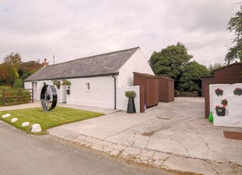 Thumbnail 3 bed cottage for sale in Iet Fawr, Trelech, Carmarthen, Carmarthenshire.