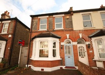 Thumbnail 4 bed property to rent in Coombe Gardens, New Malden