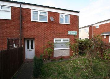 Thumbnail 3 bedroom terraced house for sale in Elmhurst Gardens, Hemlington, Middlesbrough