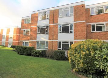 Thumbnail 2 bed flat to rent in Holt Close, Elstree