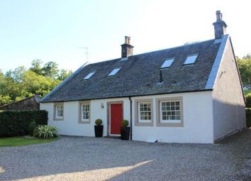 Thumbnail Detached house for sale in Old Sauchie, Sauchieburn, Stirling, Stirlingshire