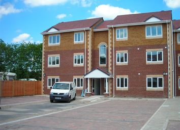 Thumbnail 2 bed flat to rent in The Quays, Liverpool Road North, Burscough, Lancashire