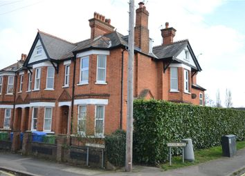 Thumbnail 2 bed flat for sale in St. Michaels Road, Aldershot, Hampshire
