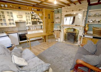 Thumbnail 2 bed cottage for sale in School Square, Selsley, Gloucestershire