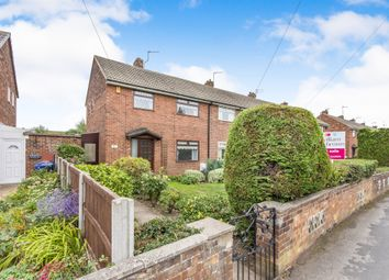 Thumbnail 3 bed end terrace house for sale in Coronation Road, Stainforth, Doncaster