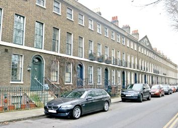 Thumbnail 4 bed terraced house for sale in Cassland Road, London