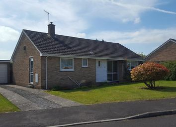 Thumbnail 3 bed detached bungalow for sale in Winyards View, Crewkerne