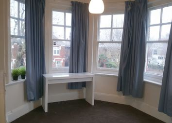 Thumbnail 4 bed flat to rent in Dartmouth Road, Willesden Green