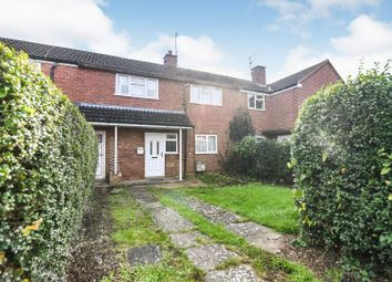 Thumbnail 2 bed terraced house to rent in Beech Road, Bromsgrove