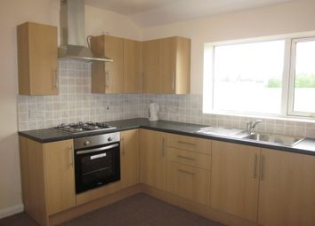 Thumbnail 1 bed flat to rent in King George Close, Bromsgrove
