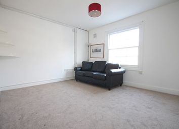 Thumbnail 3 bed flat to rent in Kentish Town Road, Camden