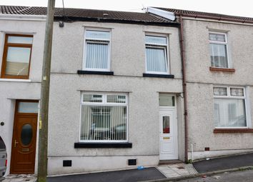 Thumbnail 3 bed terraced house for sale in Williams Place, Penydarren, Merthyr Tydfil