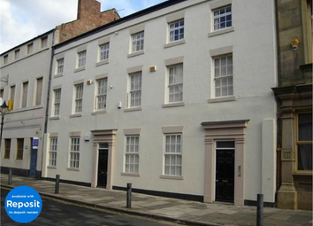 Thumbnail 1 bed flat to rent in Norfolk Street, City Centre, Sunderland